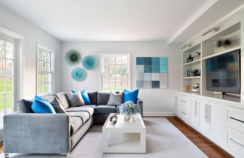 Modern Decorating Tips