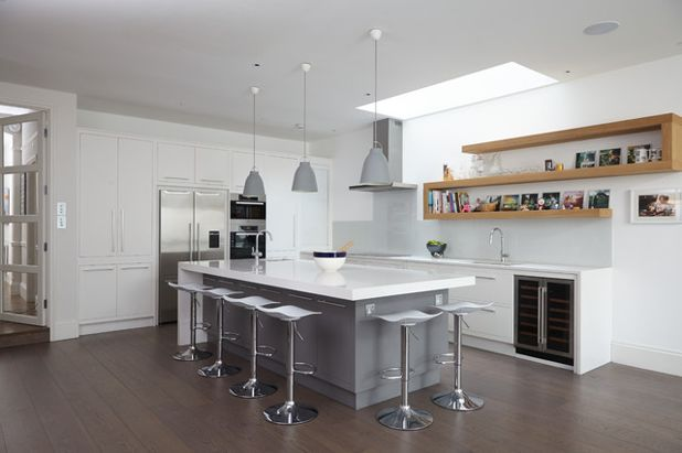Things To Remember When Having A New Kitchen Fitted