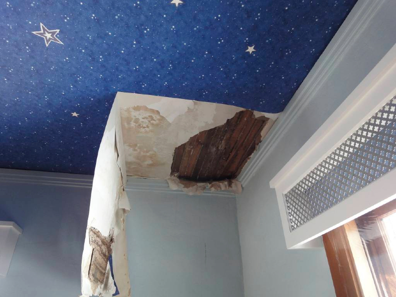 Do You Need To Repair Your Ceiling Realugg Home